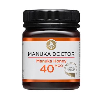 Manuka Doctor Manuka Honey MGO 40 250g