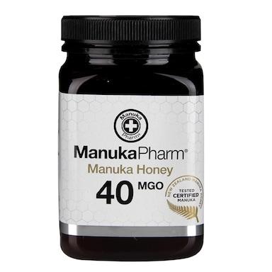 Manuka Pharm Manuka Honey MGO 40 500g