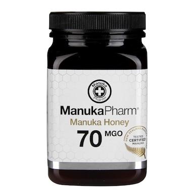 Manuka Pharm Manuka Honey MGO 70 500g