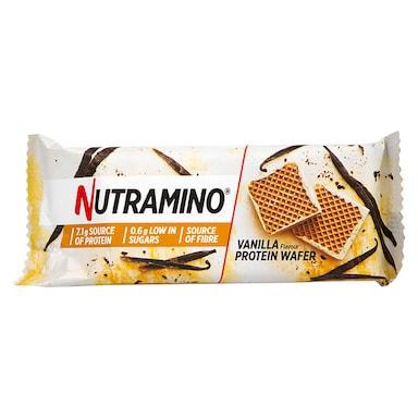 Nutramino Nutra-Go Protein Wafer Vanilla 39g