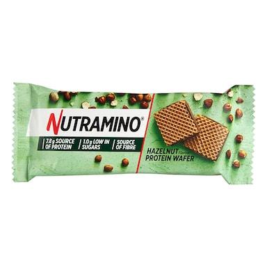 Nutramino Nutra-Go Protein Wafer Hazelnut 39g
