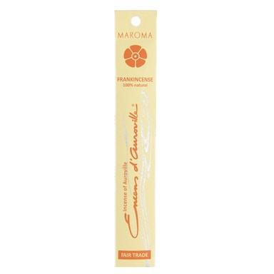 Maroma Frankincense Incense Sticks