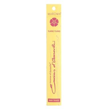 Maroma Ylang Ylang Incense Sticks