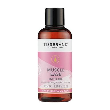 Tisserand Muscle Ease Bath Oil 100ml