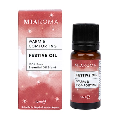 Miaroma Festive Essential Oil 10ml
