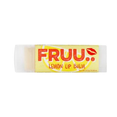 Fruu Lemon Lip Balm 4.5g