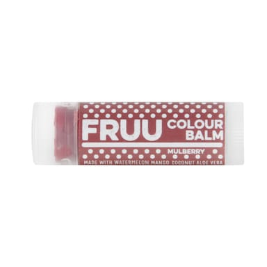 Fruu Mulberry Colour Lip Balm 4.5g