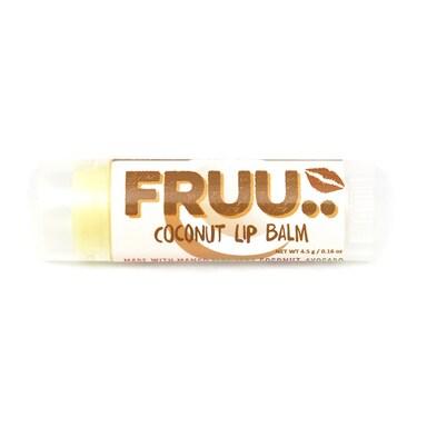 Fruu Coconut Lip balm 4.5g
