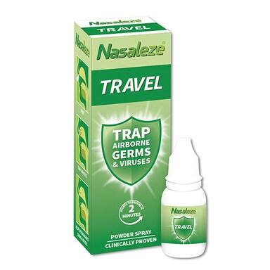 Nasaleze Germ Travel Spray 18g