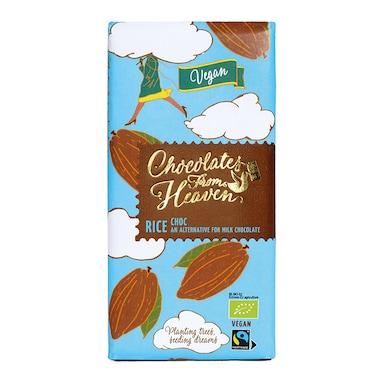 Chocolates from Heaven Ricemilk 100g