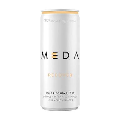 MEDA Recover Drink 250ml