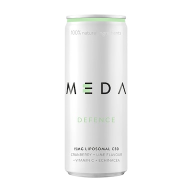 MEDA Defence Drink 250ml