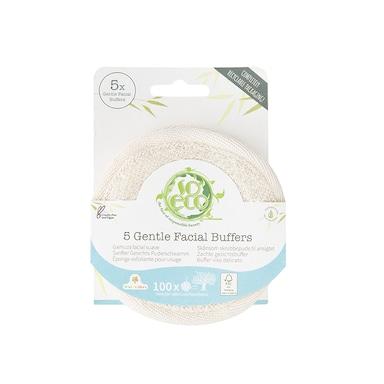 So Eco 5 Gentle Facial Buffers