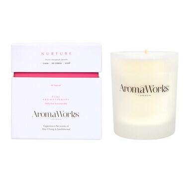 AromaWorks Nurture Candle 300ml