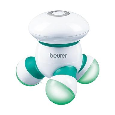 Beurer Personal Mini Massager, Green MG16