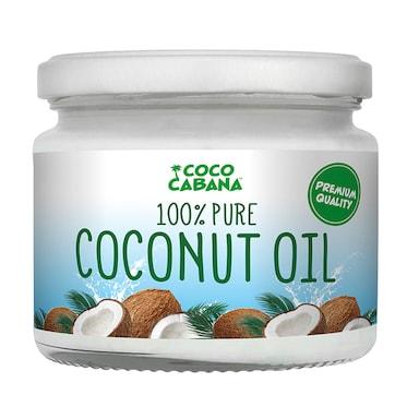 Coco Cabana Coconut Oil 300ml