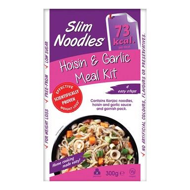SlimNoodles Hoisin & Garlic Meal Kit 300g