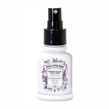 Poo~Pourri Before You Go Toilet Spray Lavender Vanilla 41ml