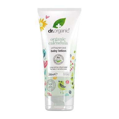Dr Organic Baby Skin Lotion 200ml