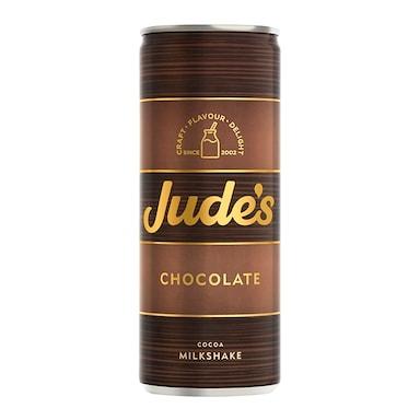 Jude's Chocolate Milkshake 250ml