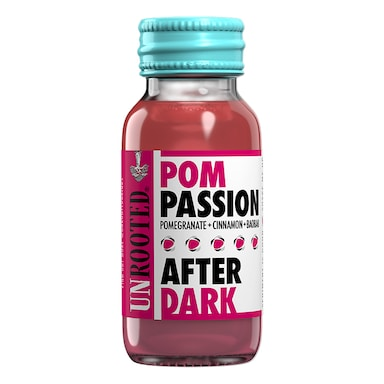 Unrooted Pom Passion After Dark 60ml