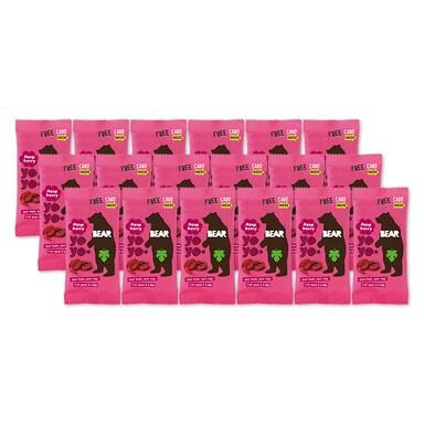 Bear Raspberry Yoyo 18 x 20g