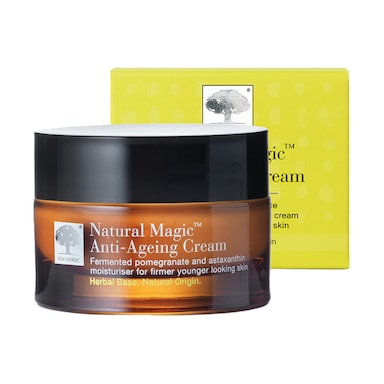New Nordic Natural Magic Anti-Ageing Cream 50ml