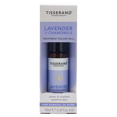 Tisserand Lavender & Chamomile Treatment Roller Ball 10ml