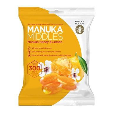 Manuka Doctor Manuka Middles 100g