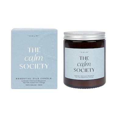 The Calm Society Calm Candle 200g