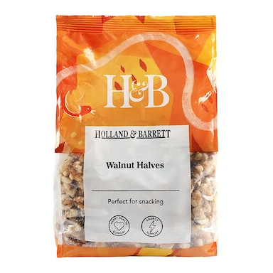 Holland & Barrett Walnut Halves 500g
