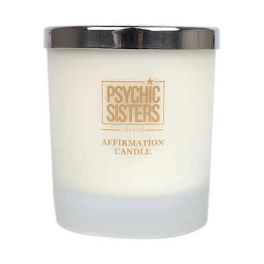 Psychic Sisters Power Large Candle 150g