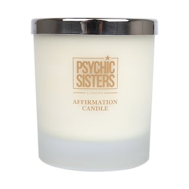 Psychic Sisters Wish Large Candle 150g
