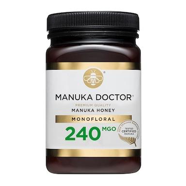 Manuka Doctor Manuka Honey MGO 240 500g