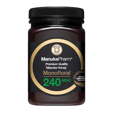 Manuka Pharm Manuka Honey MGO 240 500g