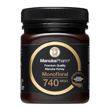 Manuka Pharm Manuka Honey MGO 740 250g