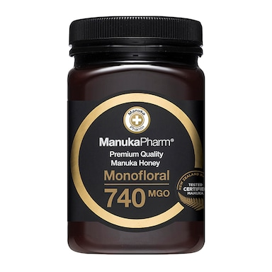 Manuka Pharm Manuka Honey MGO 740 500g