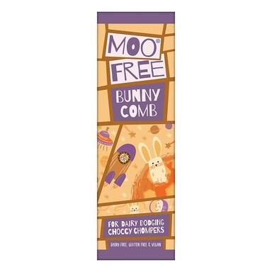 Moo Free Minibar Bunnycomb 20g