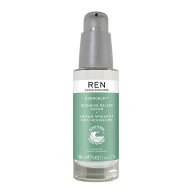 REN Evercalm Redness Relief Serum 30ml