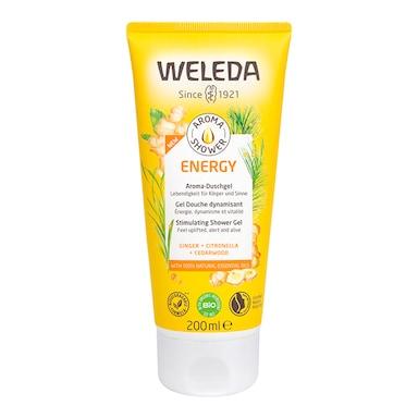 Weleda Energy Aroma Shower 200ml