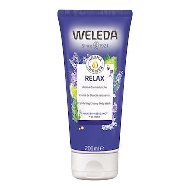 Weleda Relax Aroma Shower 200ml