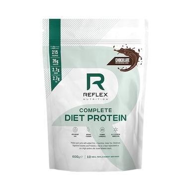 Reflex Diet Protein Chocolate 600g