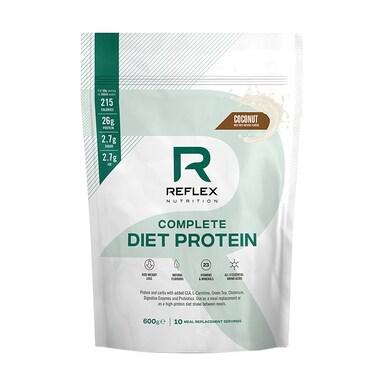 Reflex Diet Protein Coconut 600g
