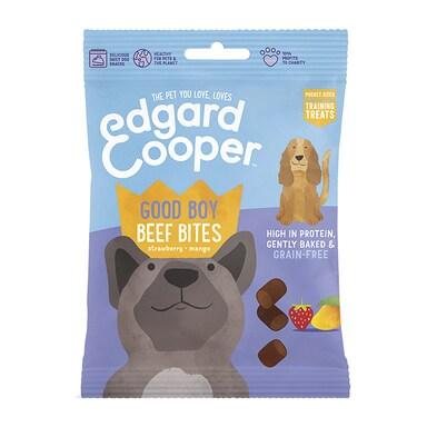 Edgard & Cooper Good Boy Beef Bites 50g