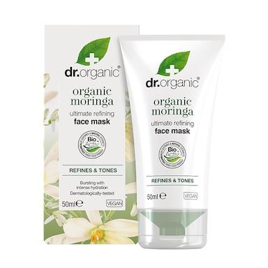 Dr Organic Moringa Face Mask 50ml