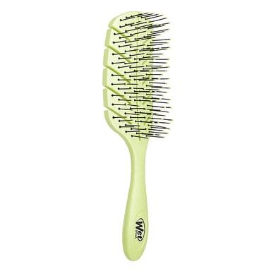 WetBrush Go Green Biodegradeable Detangler - Green