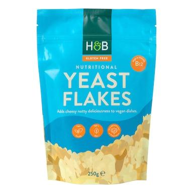 Holland & Barrett Yeast Flakes 250g
