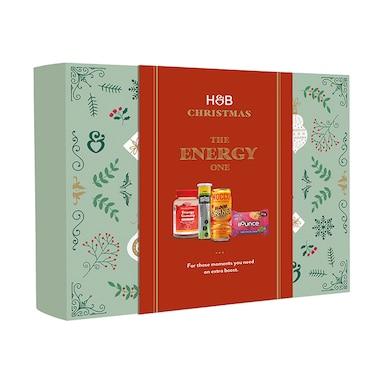 The Energy Box
