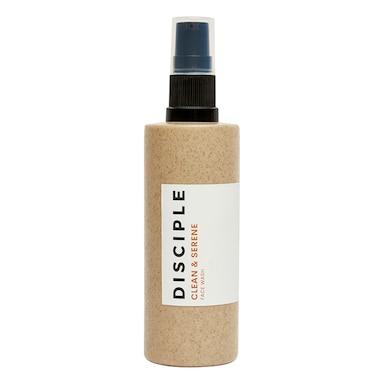 Disciple Clean & Serene Face Wash 120ml