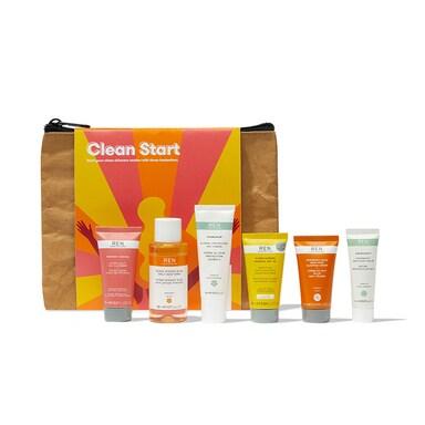 REN Clean Start Kit